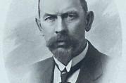 Rasmus Andreas Lossius. Fra Bergens Nærligslivshistorie.
