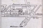 Solheimsviken brannstasjon - kart