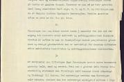 Udatert utkast til overenskomst mellom Bergen kommune og Bergens vand og kloakkarbeideres byggeforening