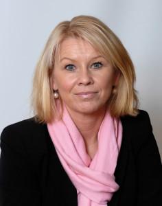 Monica Mæland. Byrådsleder i Bergen.