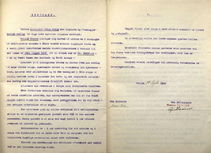 Dokument 3a_Arnesen og Darre Kaarbø_kontrakt_oppslag_60%