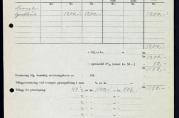 Erstatningsberegning etter 2. verdenskrig