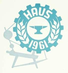 Logoen til Hausmønstringa.