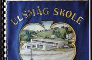 Jubileumsutgave av håndbok for Ulsmåg skole.