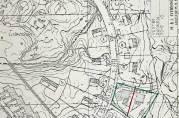 Delingsplan for gnr. 119, bnr. 276, Fana