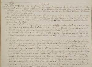 Starten på arbeidskontrakt for handelsforvalter. Klikk og les hele teksten.