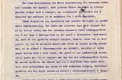 Den dramatiske brannen og slukningsarbeidet er beskrevet i brannmester Bernt Rolland sin brannrapport fra 19.januar. Arkivet etter Brannvesenet (A-1181, Ba:18)