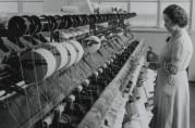 Arkivet etter Trengereid fabrikker A-2937.